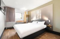 Hotel Fasthotel Rhône BetB Hôtel LYON Centre Monplaisir