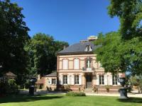 Hôtel Verrières hôtel Château de Montabert
