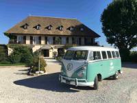 Hotel de charme Corgoloin hôtel de charme Ermitage De Corton - Les Collectionneurs