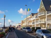 gite Saint Denis d'Oléron Appart. front de mer Chatelaillon - Residence Monte Carlo
