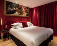 Hotel pas cher Paris 7e Arrondissement hôtel pas cher Eiffel Petit Louvre