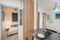 gite Paris 5e Arrondissement Pick a Flat - Studio Montorgueil / Lemoine