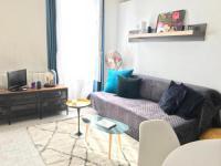 Gîte Nîmes Gîte Appartement Les Jardins De La Fontaine