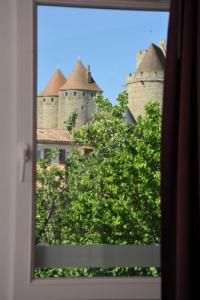 Hotel pas cher Carcassonne hôtel pas cher Espace Cite