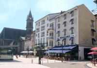 Hotel de charme Vezels Roussy hôtel de charme Le Renaissance