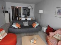 residence Les Sables d'Olonne Rental Apartment Rue Trudaine Vue Mer