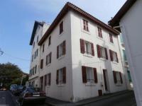gite Hendaye Rental Apartment Passage Bon Air
