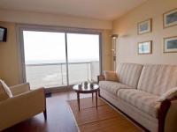 residence Les Sables d'Olonne Rental Apartment Boulevard Kennedy Face Mer