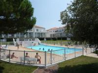 Résidence de Vacances Poiroux Résidence de Vacances Rental Apartment Avenue Genets