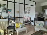 Gîte Arcachon Gîte Rental Apartment Centre Ville 2