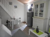 gite Château d'Olonne Rental Apartment Rue Pontreau