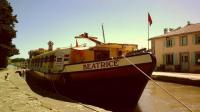 gite Agde Péniche Béatrice Cruises on the Canal du Midi
