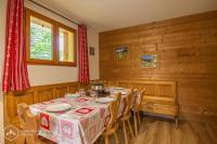 Location de vacances Freney Location de Vacances Chalets D'Arrondaz