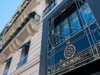Hotel Intercontinental Paris 1er Arrondissement Nolinski Paris