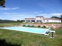 gite Pignans Villa Domaine des Alizes