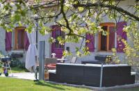 Location de vacances Thézey Saint Martin Gîte Coeur de Lorraine