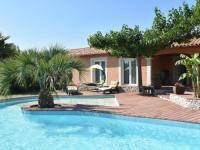 gite Arles Villa Le Viognier
