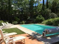 gite Lorgues Villa Fayence Bonheur