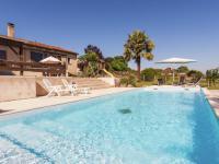 Holiday home La Roche-Chalais-Holiday-home-La-Roche-Chalais