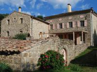 Gîte Saint Christol Gîte Maison de vacances - Saint Etienne De Serre II