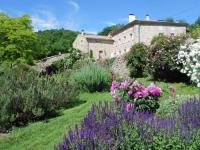 gite Saint Cierge sous le Cheylard Maison de vacances - Saint Etienne De Serre