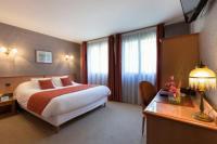 Hôtel Saint Connan Hotel De Clisson Saint Brieuc