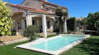gite Toulon Villa Citronnelle