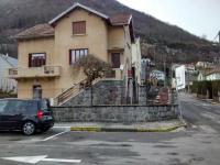 gite Ax les Thermes Villa Marguerite
