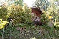 Location de vacances Soudorgues Location de Vacances le refuge des pots rouges