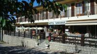 Hotel Fasthotel Corse du Sud Scopa Rossa