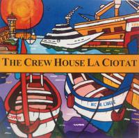 gite Marseille 1er Arrondissement The crew house la ciotat