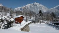 gite Chamonix Mont Blanc Chamonix petit chalet Cocooning