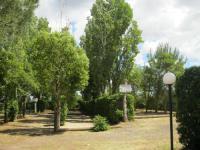 Camping Agde Location en Mobil home au Camping Le Rebau