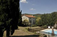 Gîte Villerouge Termenès Gîte La maison de maître