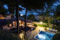 gite Moulinet Romantic Villa near Monaco