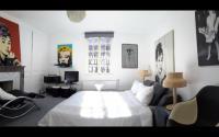 Appart Hotel Honfleur Appart Hotel Retro studio