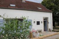 gite Semur en Auxois Maison de campagne en Côte d'Or - Auxois