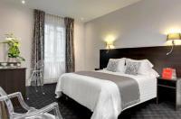 Hotel Kyriad Charmeil Logis Le Midland