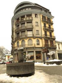 gite Sallanches Residence Le Carlton