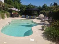 gite Nice Villa  Des 2LL