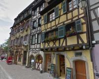 gite Colmar Colmar Old City Center Tanneurs Appartment