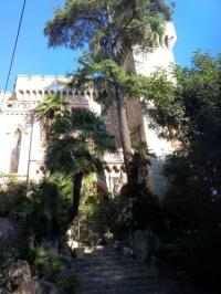 Villa-du-Chateau Nice