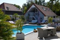 Location de vacances Champagne Ardenne Location de Vacances Appartement avec piscine de la Croix