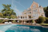 Chambre d'Hôtes Béziers La Villa Guy et Spa