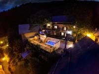 Location de vacances Le Bourg d'Oisans Location de Vacances Chalet Ribot