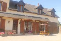 gite Bernières le Patry Walnut House
