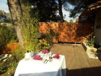 gite Auribeau sur Siagne Villa de charme Teranga