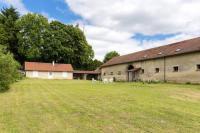 gite Cuiry lès Chaudardes Holiday Home Grand Charmois