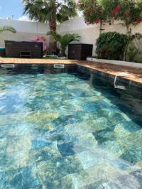 gite Agde Villa with pool near Cap d'Agde