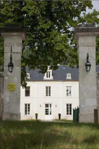 Hotel de charme Cher hôtel de charme Château De Lazenay - Résidence hôtel de charmeière